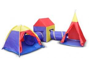 Dětský hrací stan