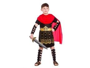Dětský kostým římský velitel